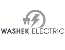 Pam's Run Sponsor - Washek Electric