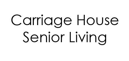 Carriage House Senior Living