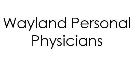 Wayland Personal Physicians