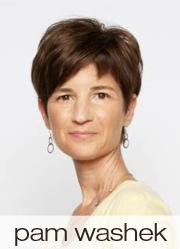 Pam Washek